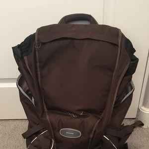 Osprey Merton 35L laptop backpack